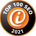Top 100 SEO 2021